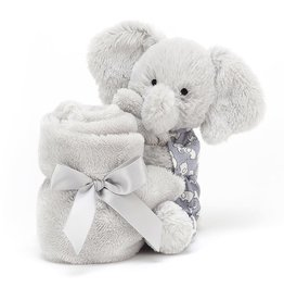 Jellycat Soother Bedtime Elephant