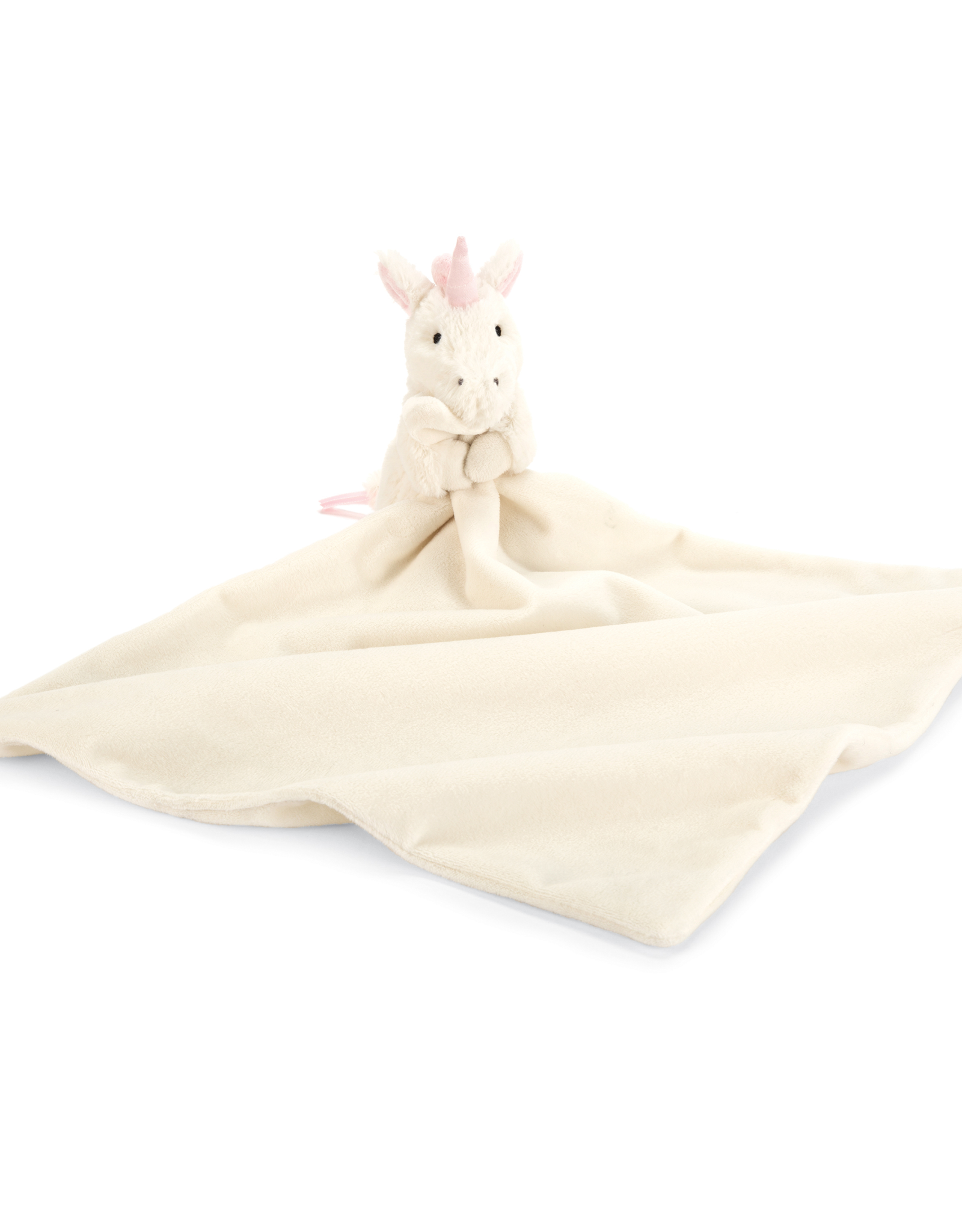 Jellycat Soother Bashful Unicorn