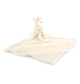 Jellycat Soother Bashful Unicorn
