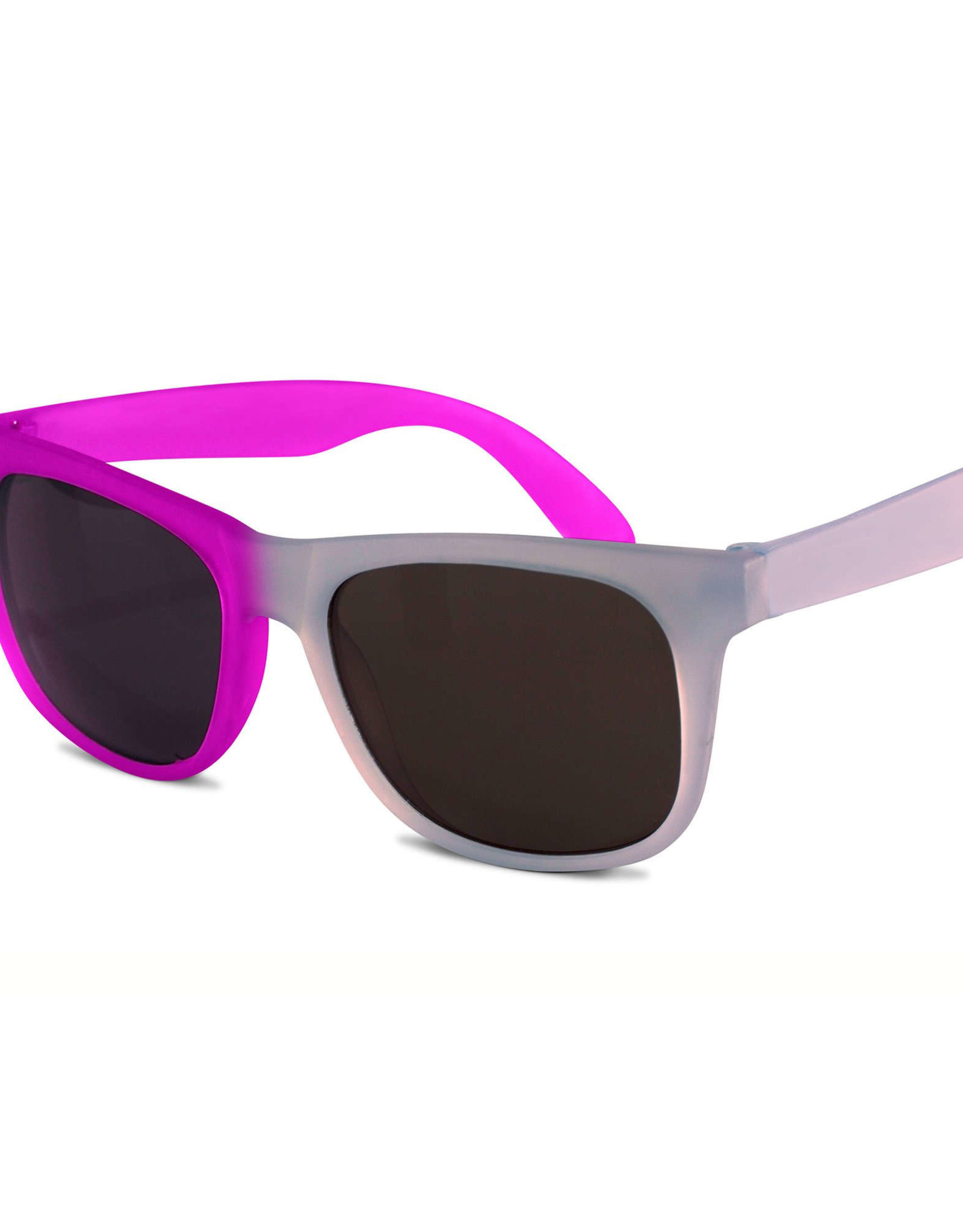 Real Shades Unbreakable Color Changing Sunglasses Blue Purple 2+