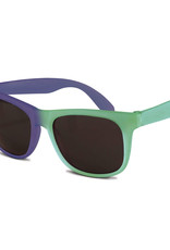 Real Shades Unbreakable Color Changing Sunglasses Green Midnight Blue 4+