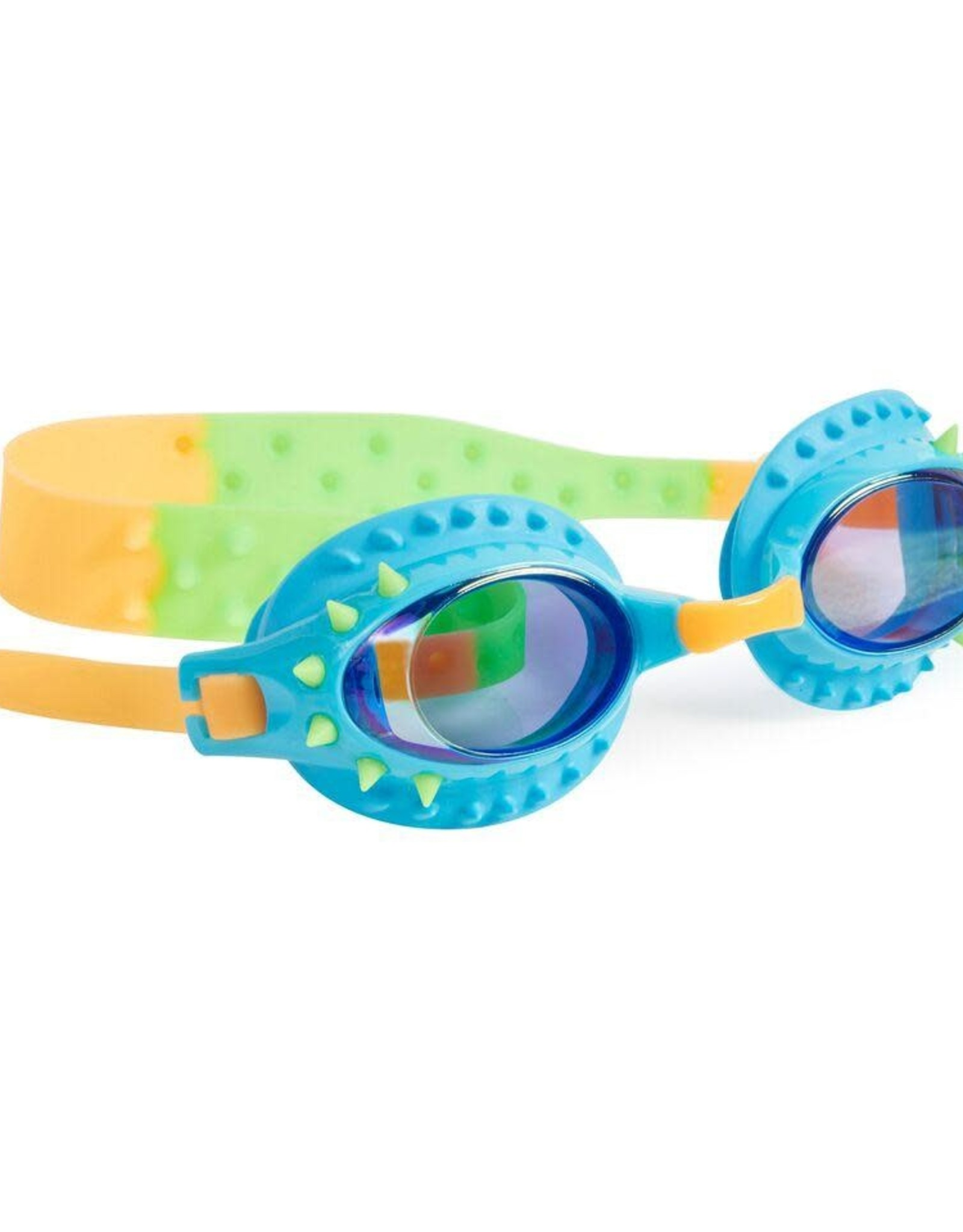 Bling2o Nelly Swim Goggles Piranhas Blue