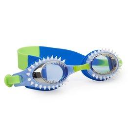 Bling 2O Fish-N-Chips goggles Hammerhead Light Blue, 3+