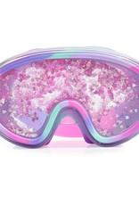 Bling 2O Beach Life mask Sandy Toes Purple, 5+