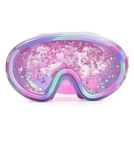 Bling 2O Beach Life mask Sandy Toes Purple