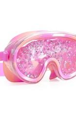 Bling 2O Beach Life mask Sand Art Pink, 5+