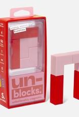 Un-Blocks Pink