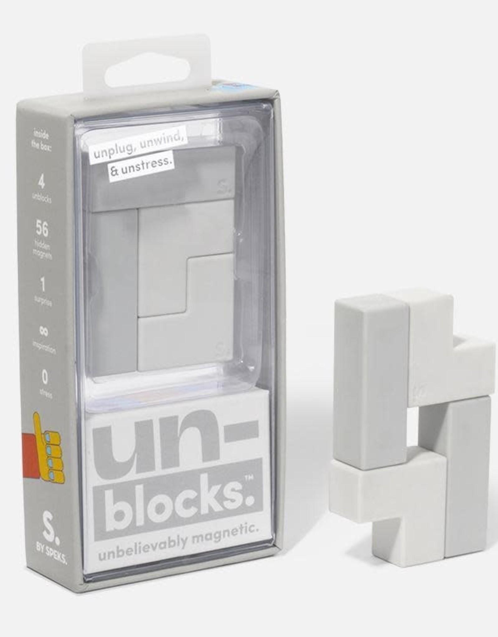 Un-Blocks White