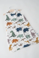 Little Unicorn Sleep Bag dino friends small (0-6m)