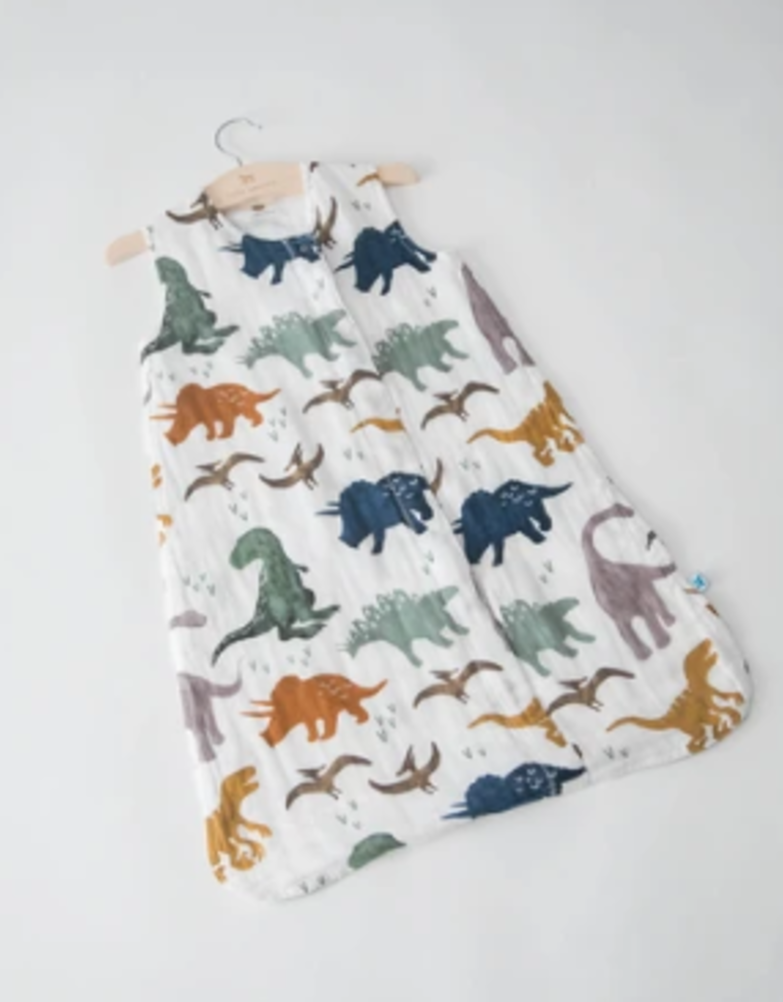 Little Unicorn Sleep Bag dino friends Med (6-12m)