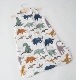 Little Unicorn Sleep Bag dino friends Med (6-12m)