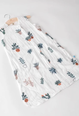 Little Unicorn Sleep Bag prickle pots Med (6-12m)