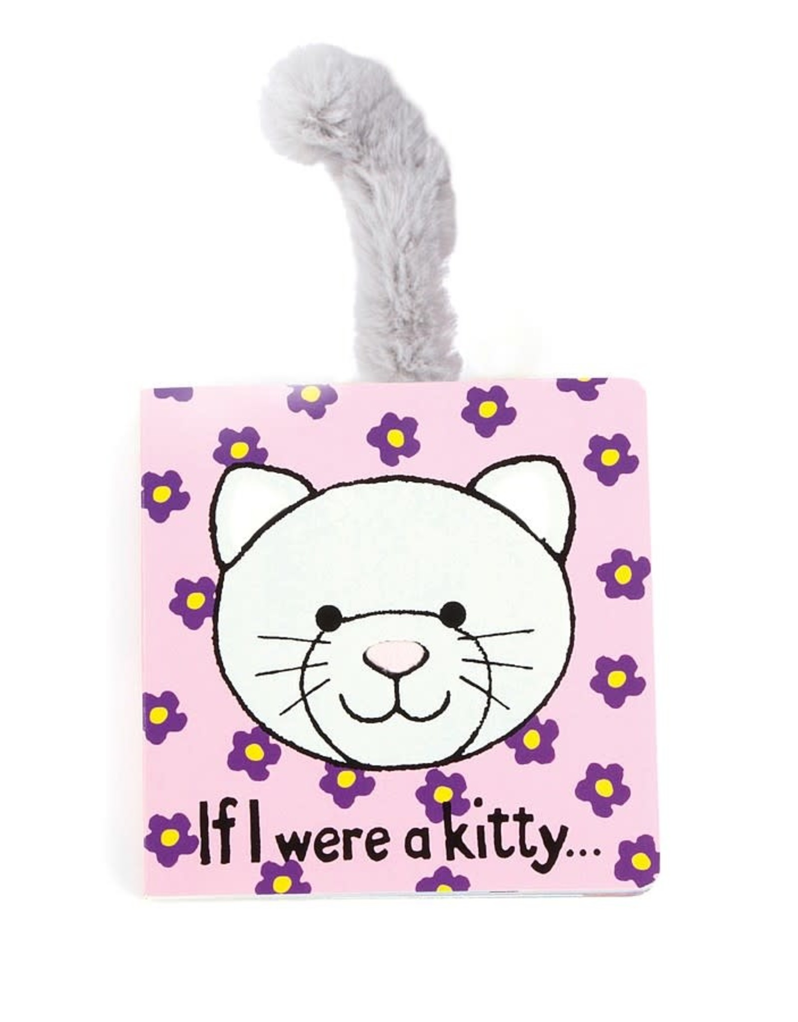 Jellycat If I Were a… Kitty