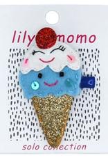 Lily & Momo Single Clip