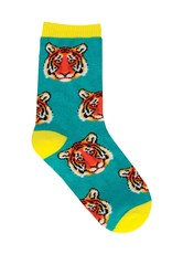 SockSmith Earn Your Stripes Tiger small