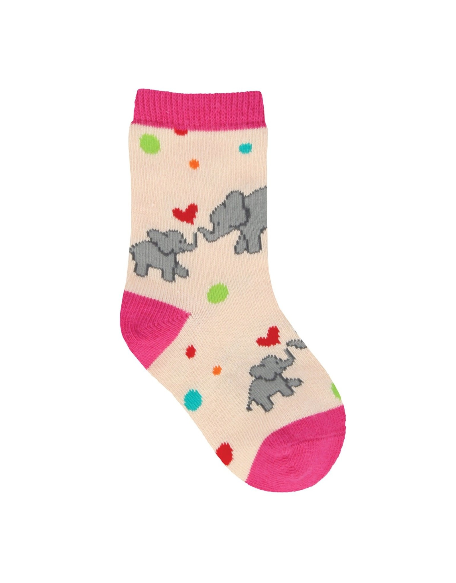 SockSmith Mini Unforgettable Baby Socks