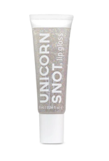 FCTRY Unicorn Snot Lip Gloss  Silver