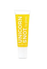 FCTRY Unicorn Snot Lip Gloss  Yellow