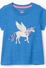 Hatley Mystical Unicorn Graphic Tee