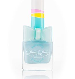 Little Lady Nail Polish Tropical Tango