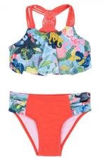 Deux Par Deux 2 pc Swimsuit