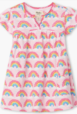 Hatley Magical Rainbow Puff Dress