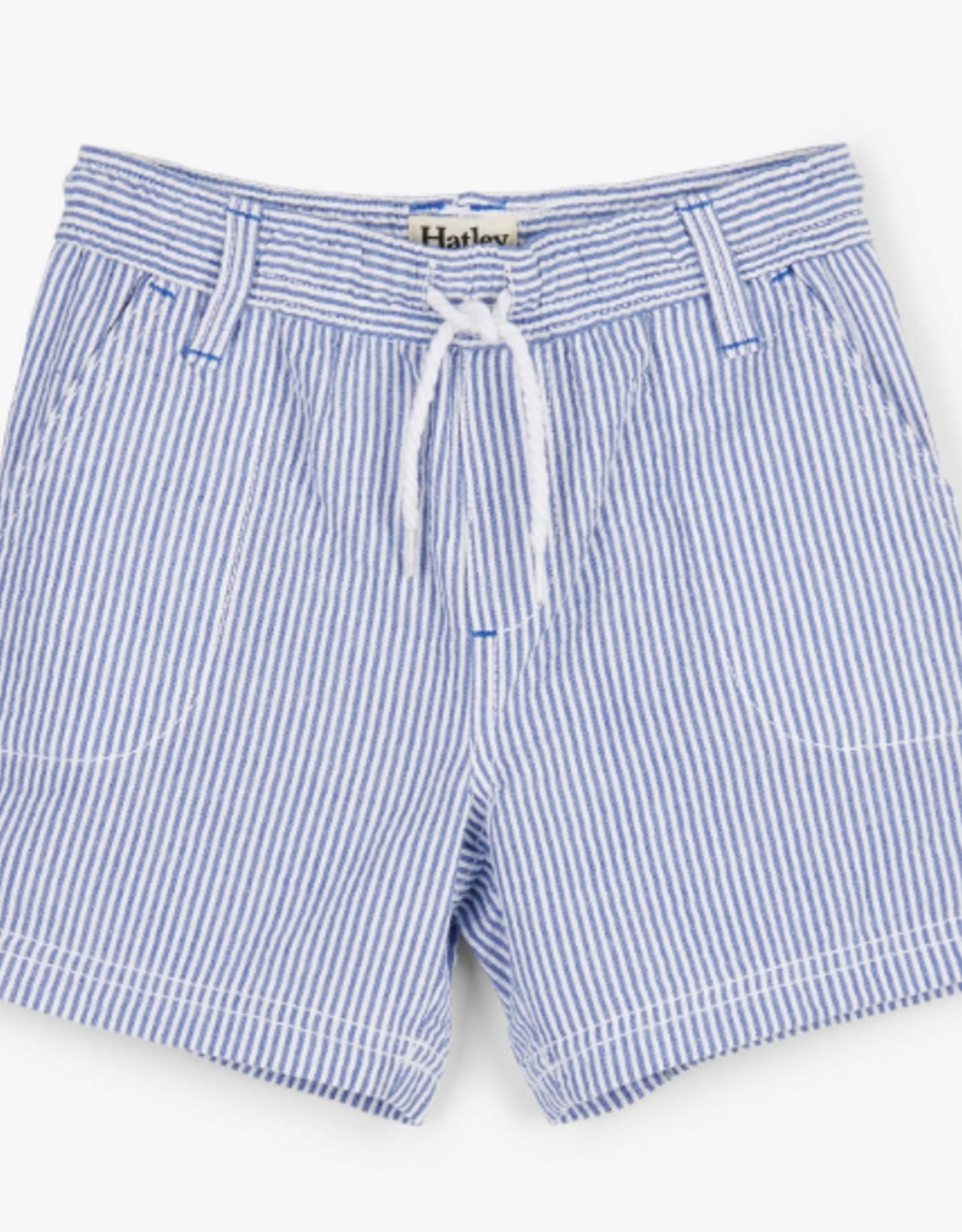 Hatley Woven Shorts