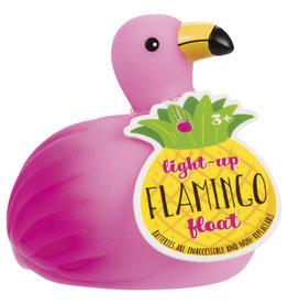 Toysmith Light-Up Flamingo Float