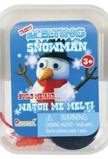 Toysmith Melting Snowman