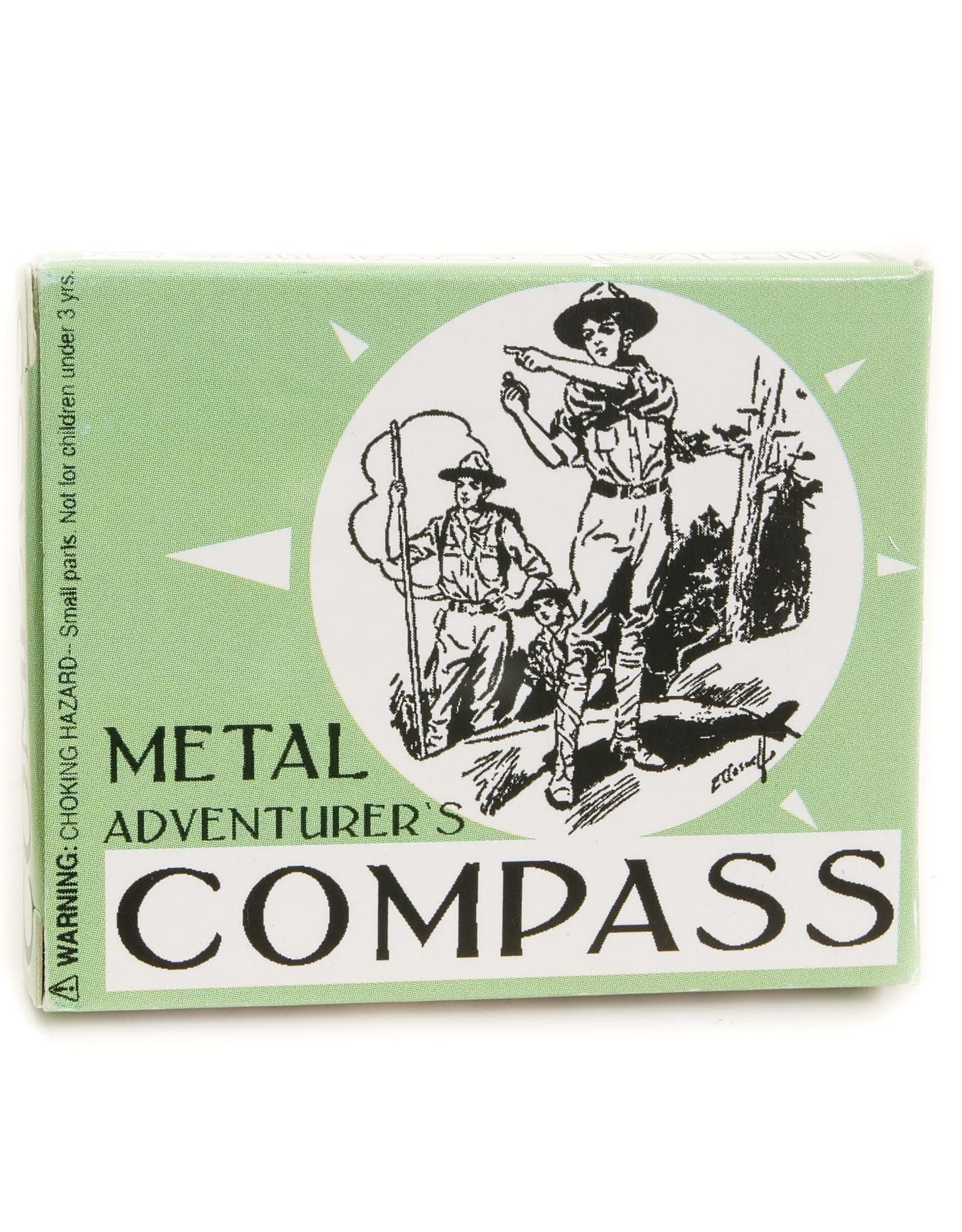 House of Marbles-Compass