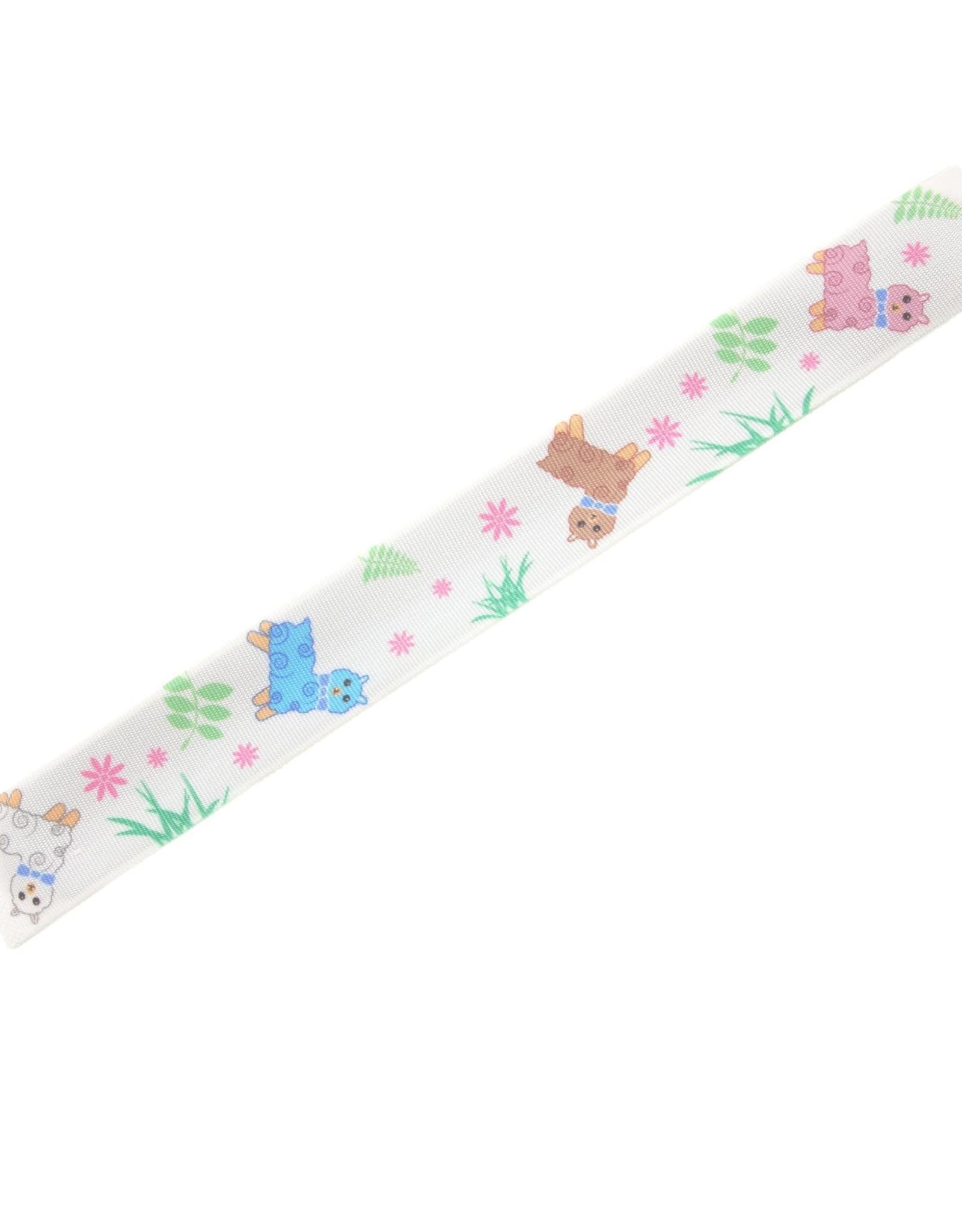 House of Marbles Llama Slap Bracelet