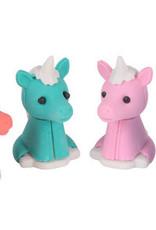 Tiger Tribe Unicorn Erasers