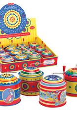 Schylling Tin Music Box