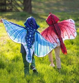 Magic Cabin Wings Hooded Dragon