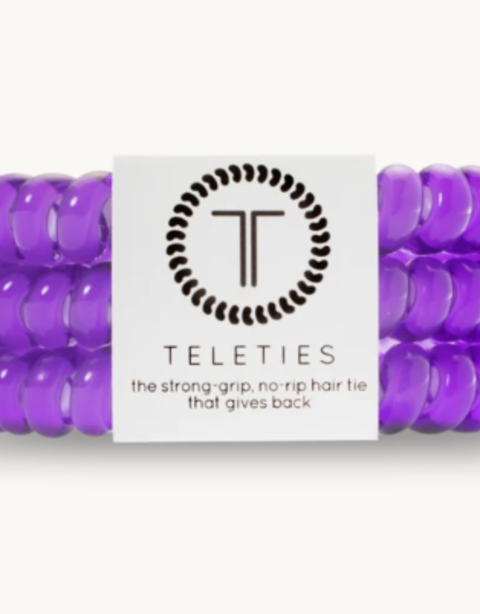 Teleties Ultraviolet Small