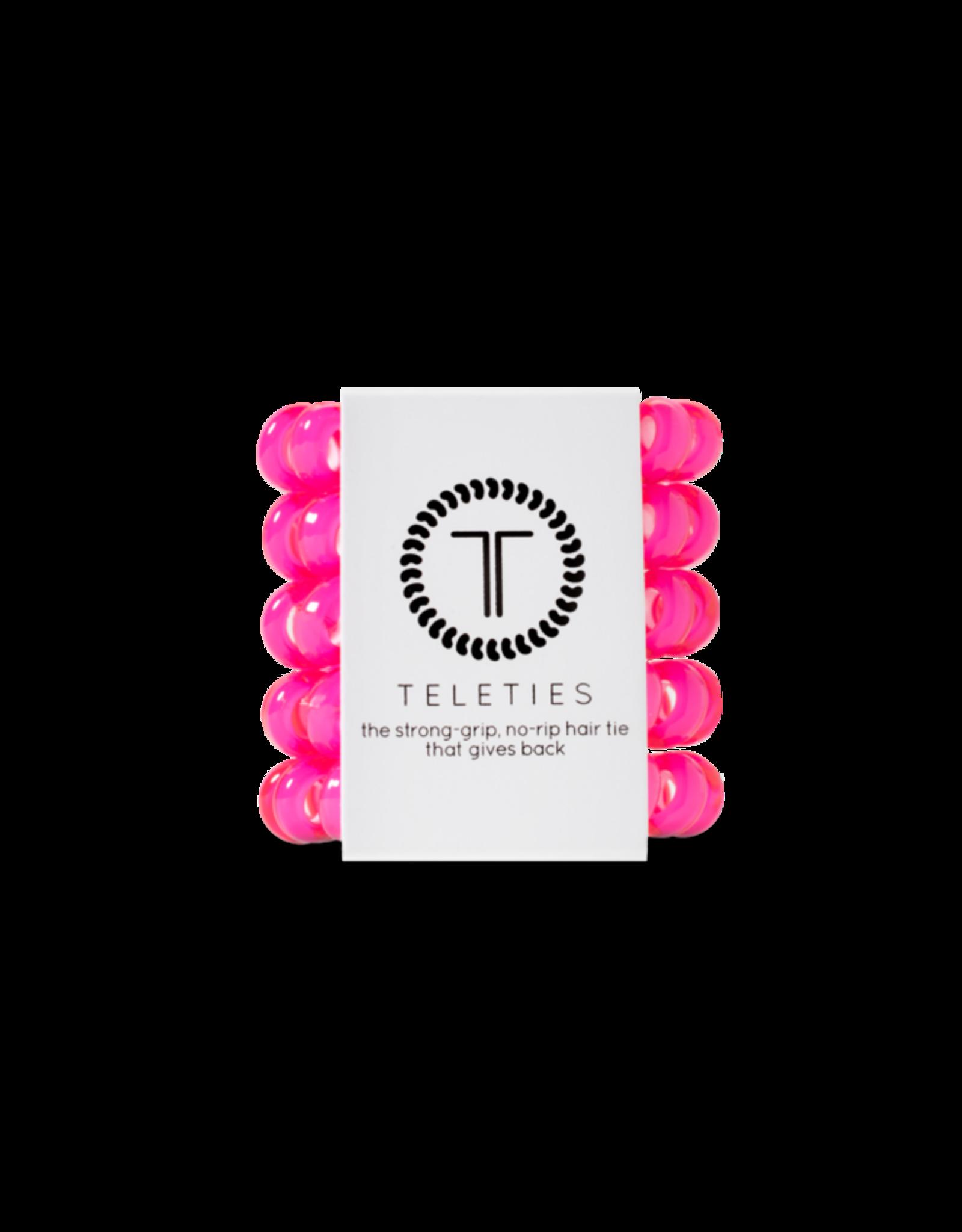 Teleties Pink Tiny Tele