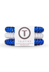 Teleties Big Blue Small
