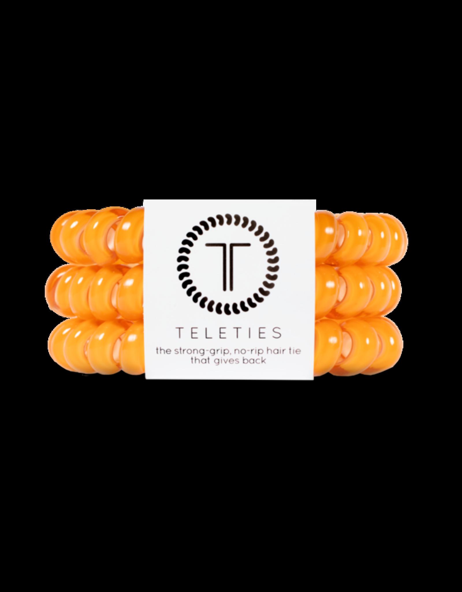 Teleties  Pumpkin Spice Large