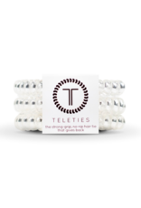Teleties Crystal Clear Small