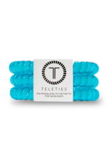 Teleties Cool Blue Small