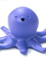 Begin Again Bathtub Pals Purple Octopus