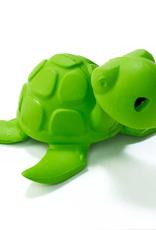 Begin Again Bathtub Pals Green Turtle