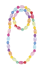Great Pretenders Color Me Candy Necklace & Bracelet Set
