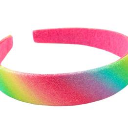 Great Pretenders Chasing Rainbows Headband