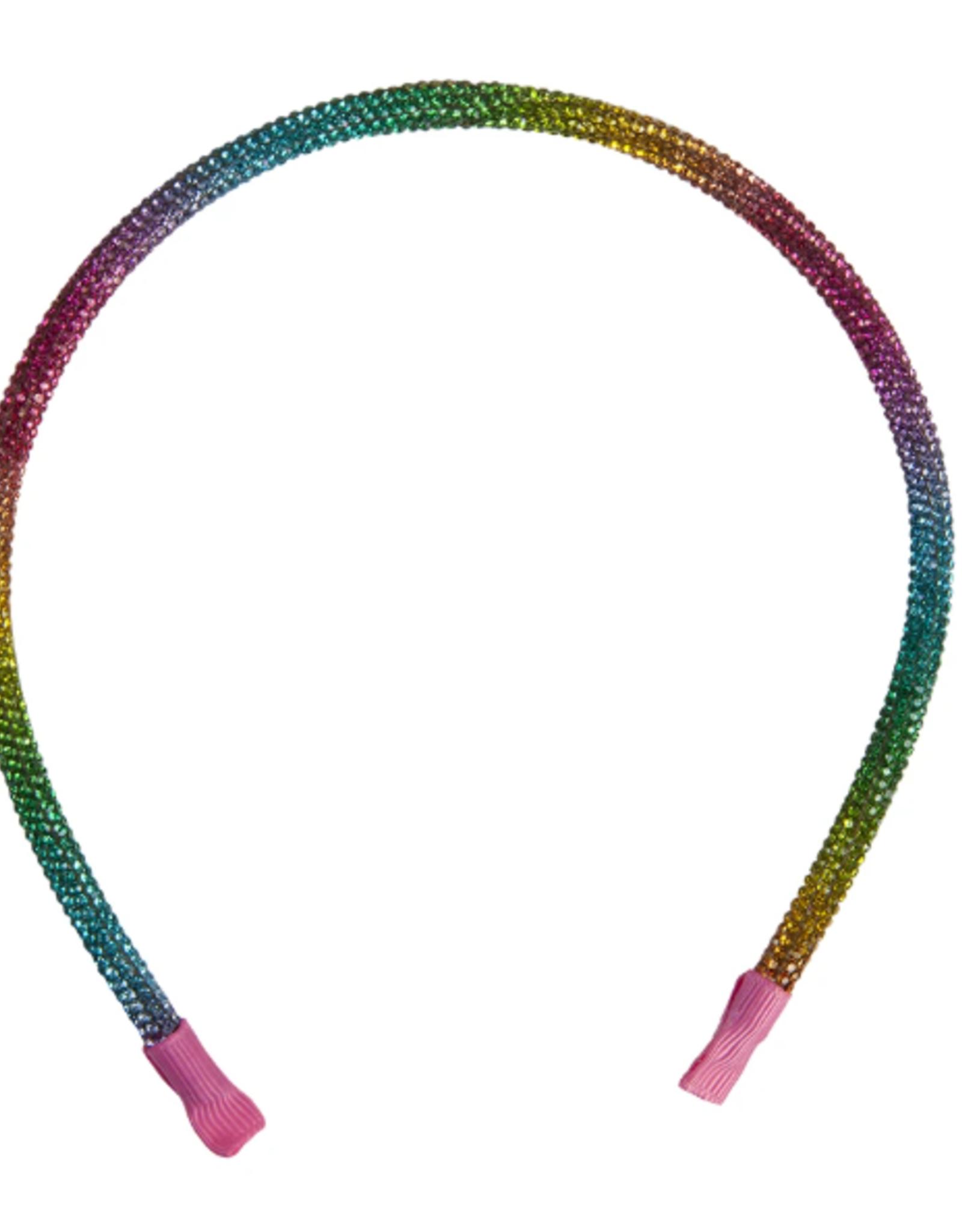 Great Pretenders Rockin Rainbow Headband