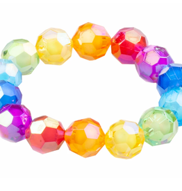 Great Pretenders Chunky Bobble Multicolor Bracelet