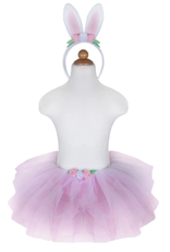 Great Pretenders Bunny Tutu w/ Headband