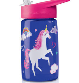 Crocodile Creek Tritan Bottle Unicorn