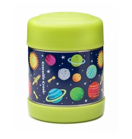 Crocodile Creek Food Jar Solar System