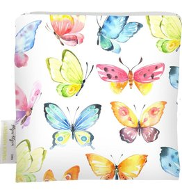 Itzy Ritzy Snack Happens Beautiful Butterflies